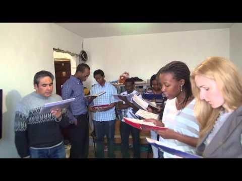 Biełgorod - Wierzę w Boga