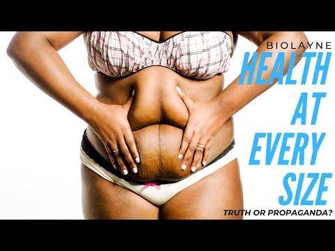 Health At Every Size - Truth or Propaganda? thumbnail