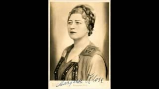 Schumann - Die Kartenlegerin - Klose / Raucheisen