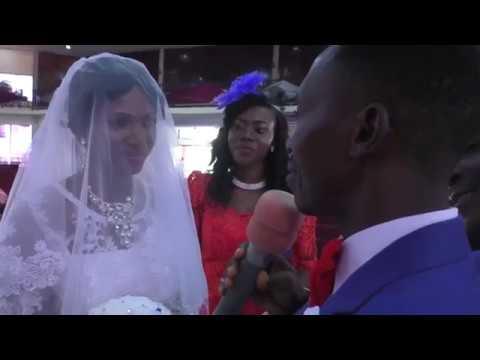 Liberian WeddingReception-PstIgweJuly2017