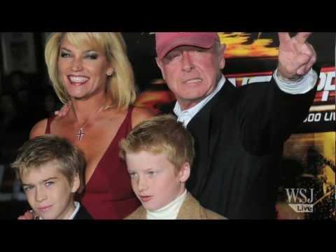 'Top Gun' Director Tony Scott Jumps To His Death