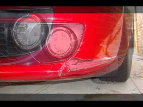 Mobile Bumper Repairs Perth WA
