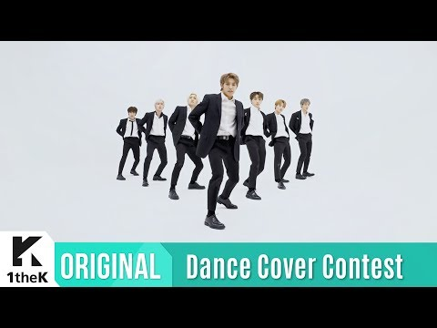 [1theK Dance Cover Contest] OnlyOneOf(온리원오브) _ savanna (mirrored ver.)