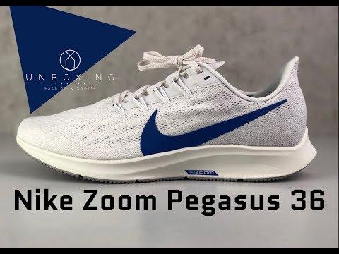 nike zoom pegasus 36 white