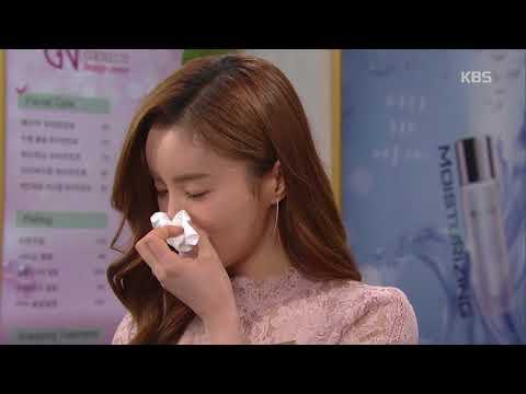 미워도 사랑해 - 한혜린, 이성열 앞 여우짓 '거짓 눈물'.20180322