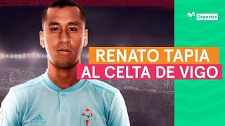 Los detalles sobre la llegada de Renato Tapia al Celta de Vigo | AL ÁNGULO