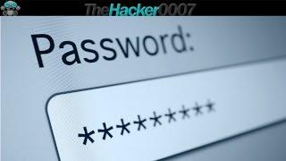 My Favorite Password Stealing Programs (Portable)