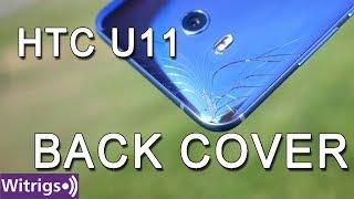 видео Чехол для HTC U Play