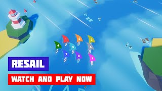 ReSail · Game · Gameplay