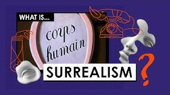 What is Surrealism? Art Movements & Styles