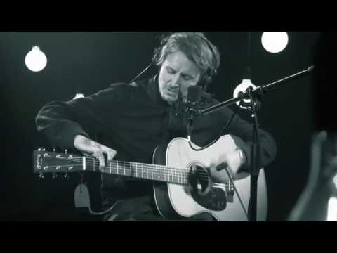 Ben Howard - I Forget Where We Were (1LIVE Session)