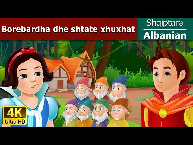 Video Borebardha Dhe Shtate Xhuxhat Perralla Per Femije Kukulla