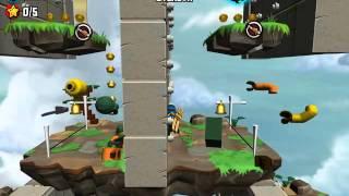LEGO Ninjago Skybound Level 7 Gameplay