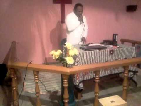 Yessaiah nee sankalpame video song by Pr. Jashuva on whole night prayer at kodakandla
