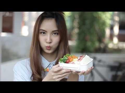 Food Diary by CP:ตอน พักใจชั่วคราว (part1/4)