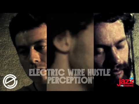 Electric Wire Hustle live @ Jazz re:freshed 2010