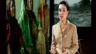 Now is the Time, a UNISDR documentary by Senator Loren Legarda (part 1)