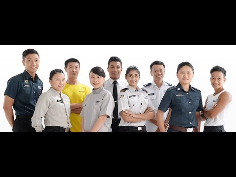 security Guard/officer Salary in Singapore