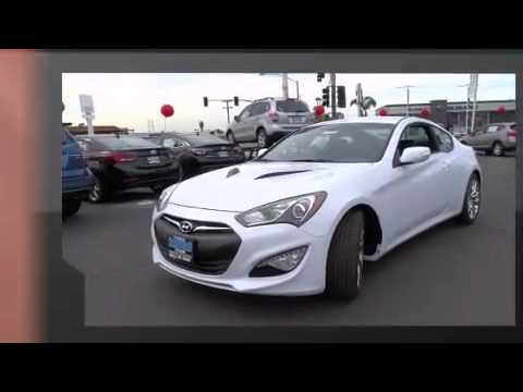 2016 hyundai genesis coupe 3 8 r spec m6 youtube. Black Bedroom Furniture Sets. Home Design Ideas