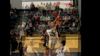 Skyview Boys Varsity Basketball 2013 14 720P