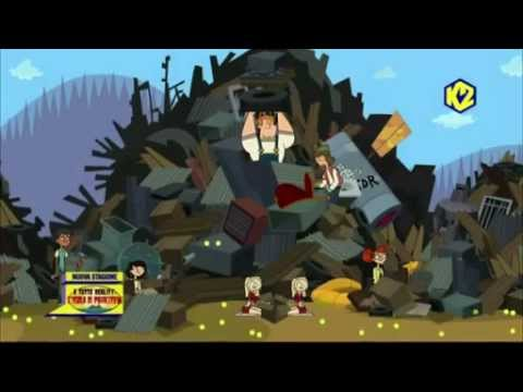 Total Drama Pahkitew Island Episode 1 So, Uh This Is My Team?
