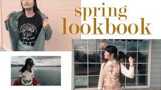 a lookbook 💐