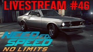 Need for Speed No Limits 1.7.3 (by EA Games) - iOS/Android - HD Live Stream #46