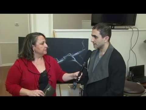 "Ardzagang Armenian TV presents: Armenia Fund USA-""Generations Society"" event"