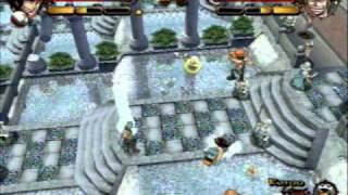 One Piece: Grand Adventure -- Portgaz D. Trace [Portgas D. Ace]