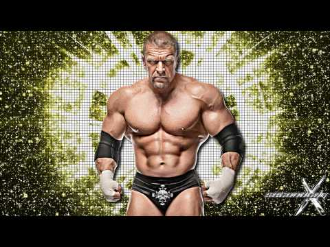 WWE: King of Kings ► Triple H 13th Theme Song