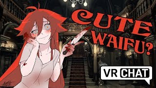 [Virtual Reality] THE BEST MURDERER IN VRCHAT! (VRChat funny & awesome moments)
