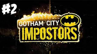 Gotham City Impostors Gameplay Part 2 - Lovin