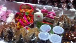 Feria De Monjas Jalapa