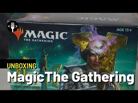Así es la nueva expansión de Magic: The Gathering