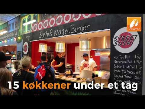 lighthouse streetfood Aalborg