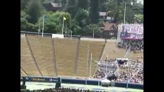 2014 Commencement at UC Berkeley  #2