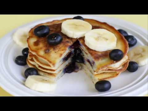 Banana Pancakes ( karaoke track ) as performed by Jack Johnson