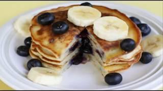 Banana Pancakes ( karaoke track ) as performed by Jack Johnson