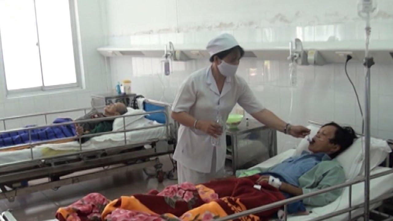 Bệnh viện Phong – Da liễu TƯ Quy Hòa: Điểm sáng trong đổi mới cung cách, thái độ phục vụ