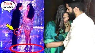 Shahid Saving Wife Meera Vs Tiger Saving Gf Disha Patani From OOPS Moment In Public