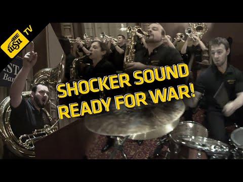 Shocker Sound: Ready for War