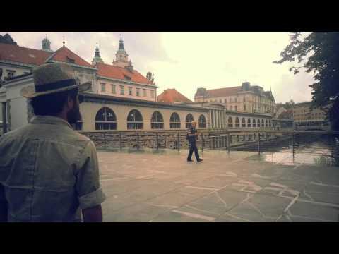 Nasıl Gezilir ?  Slovenya Ljubljana'da Ayhan Kalyan