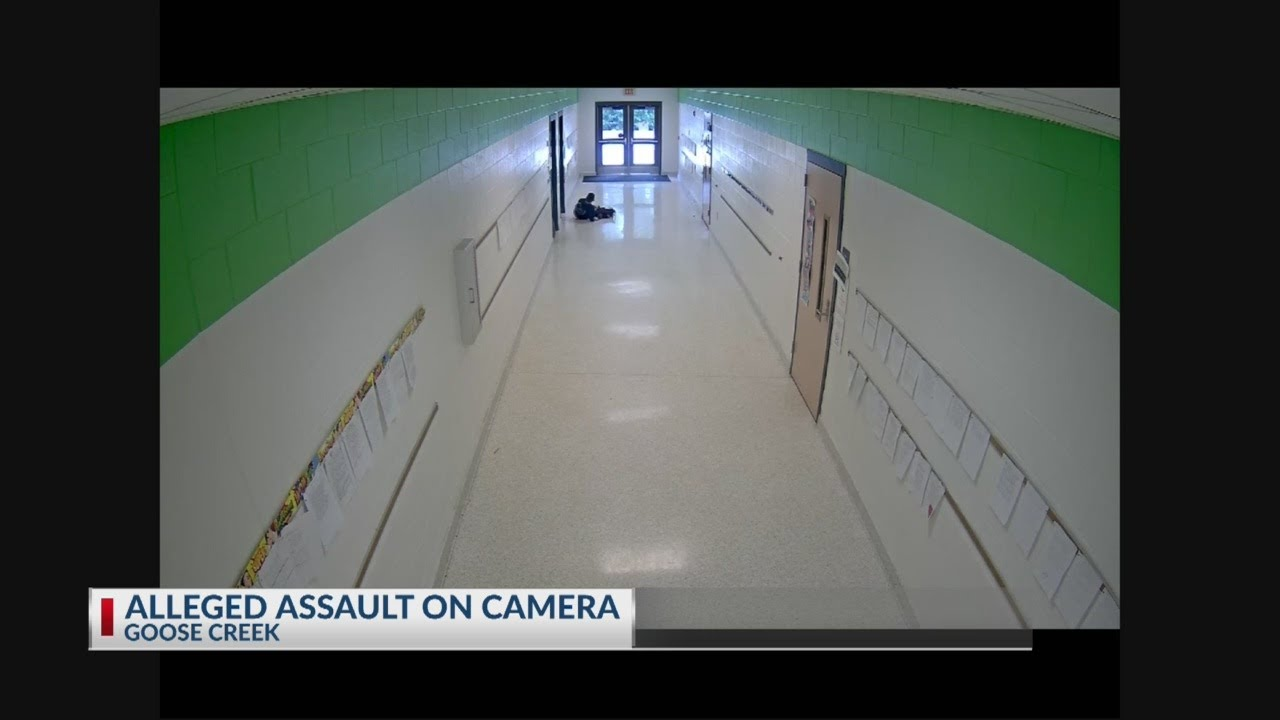 Report: Teacher dragged, kicked 11-year-old student at Goose Creek Elementary