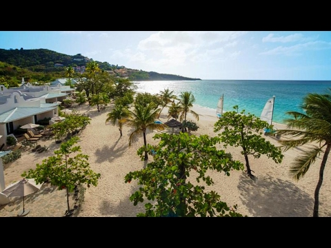 Top10 Recommended Hotels In Grenada, Caribbean Islands