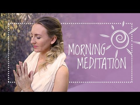 Quick 10 Minute Morning Meditation To Kick Start Your Day ...