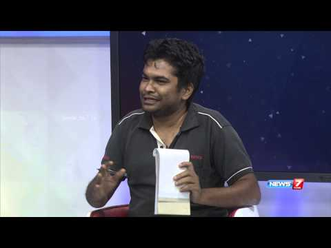 'Internet for free isn't sustainable' | Zero Hour | News7 Tamil | 05.05.2015