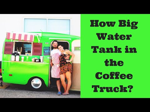 what-size-fresh-water-do-i-use-on-my-coffee-food-truck?