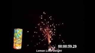 LEMON LIME FOUNTAIN - WORLD CLASS