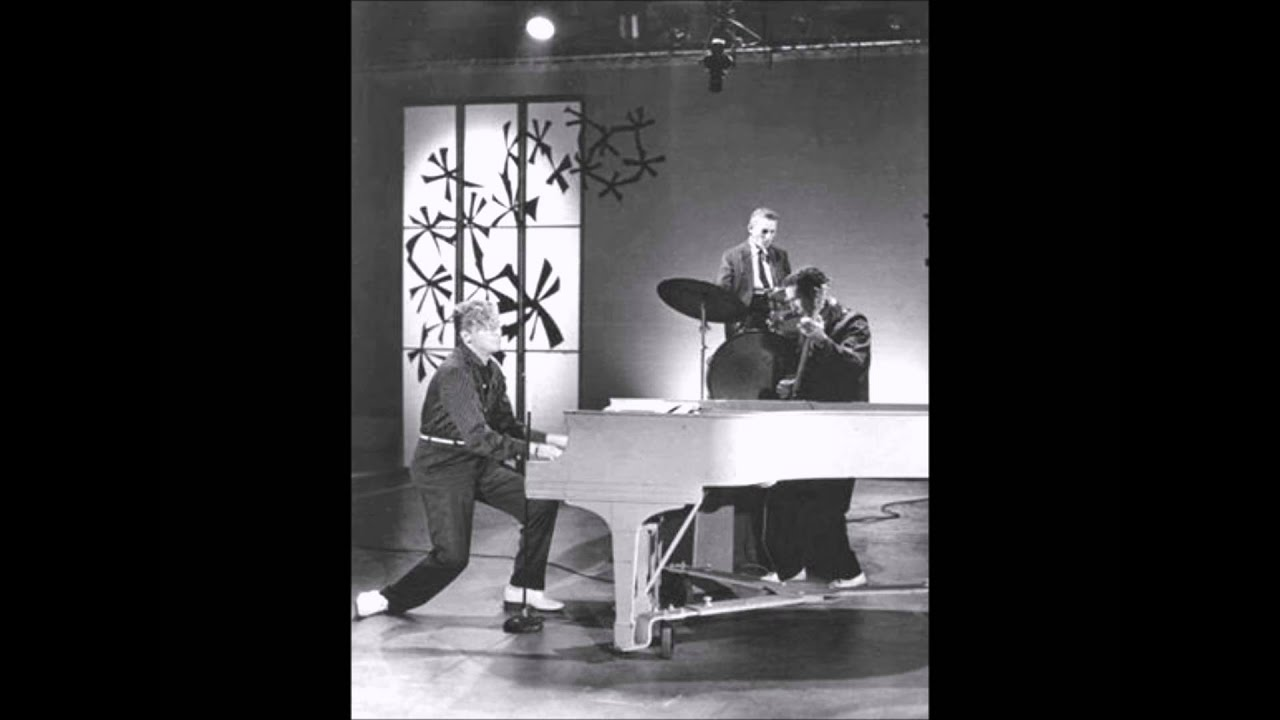 jerry lee lewis live and let live outtake 1958 youtube