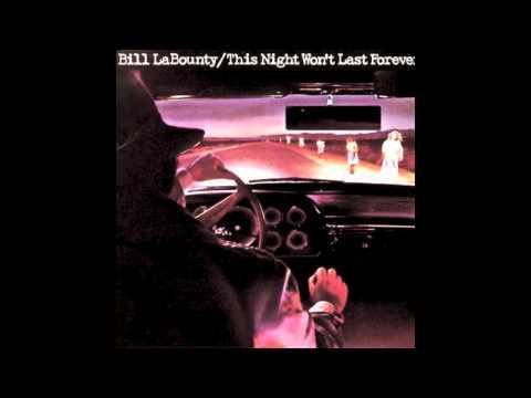 Bill LaBounty - A Tear Can Tell (1978)